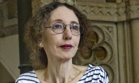 Miranda July | The Writes of Woman