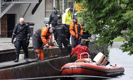 Body found in search for missing Irish fan