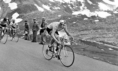 Eddy Merckx 1969