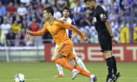 Real Madrid y FC Barcelona Cristiano Ronaldo Forbes