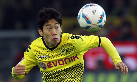 Shinji Nagawa