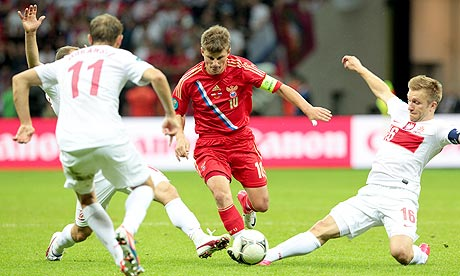 Euro 2012: Great football so far – but will there be a classic? | Marcus Christenson | Football | guardian.co.uk