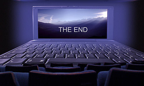 COMPUTER CINEMA