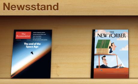 iPad 3 newsstand large