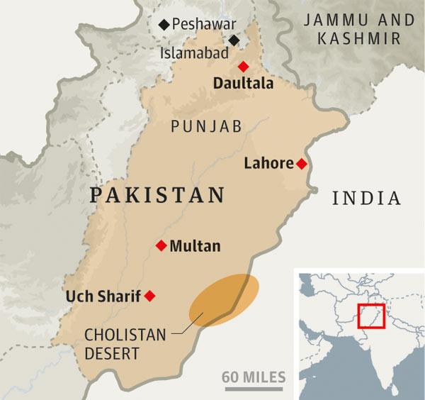 Afbeeldingsresultaat voor Punjab province, Pakistan