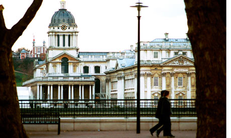 Greenwich museums