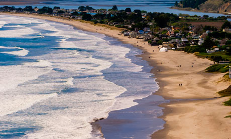 Stinson Beach, Marin County