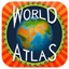 Barefoot World Atlas app logo