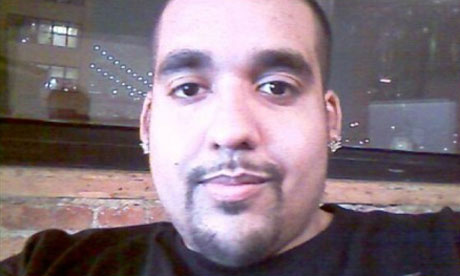 Hector Xavier Monsegur, AKA Sabu, who is allegedly the mastermind of hacking group,  LulzSec
