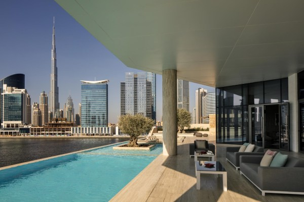 Dubai apartments for rent