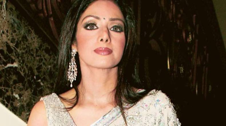 Image result for Bollywood star Sridevi Kapoor's death 'accidental drowning'