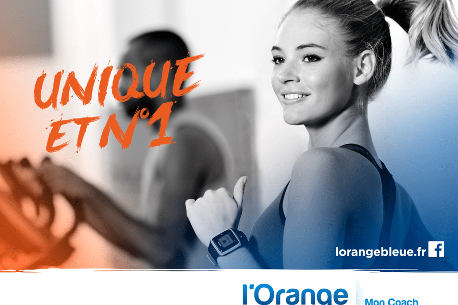 L Orange Bleue Blois Gymlib
