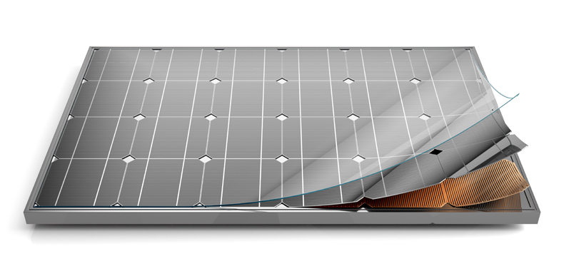 What is Monocrystalline Solar Panel