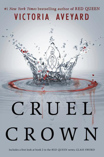 Image result for red queen novella