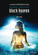 Black Heaven Poster