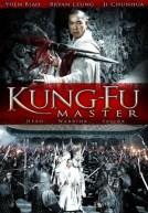 Kung-Fu Master Poster