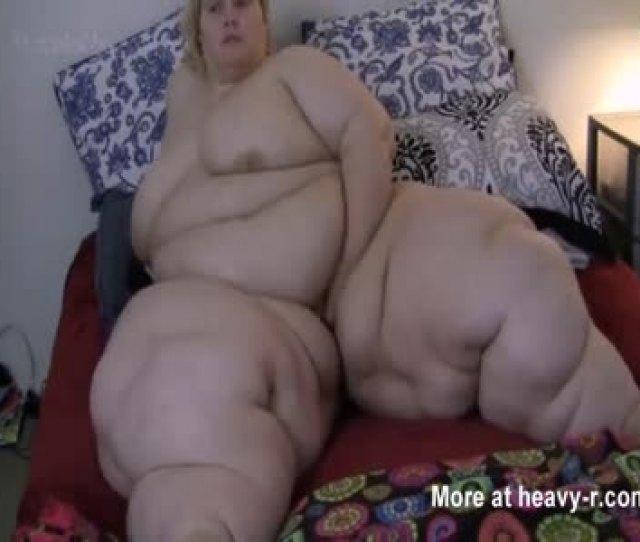 Ssbbw Blob Masturbating