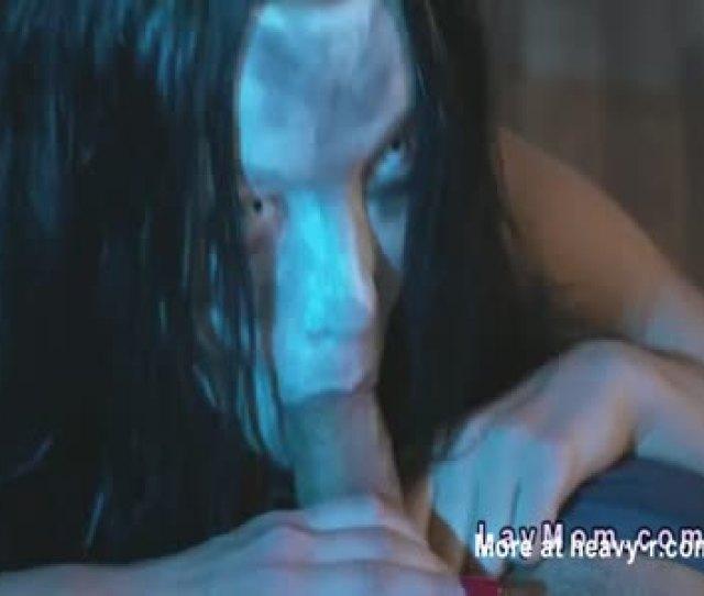 Fucking Scary Demon Girl