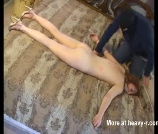 Drugged Girl Raped