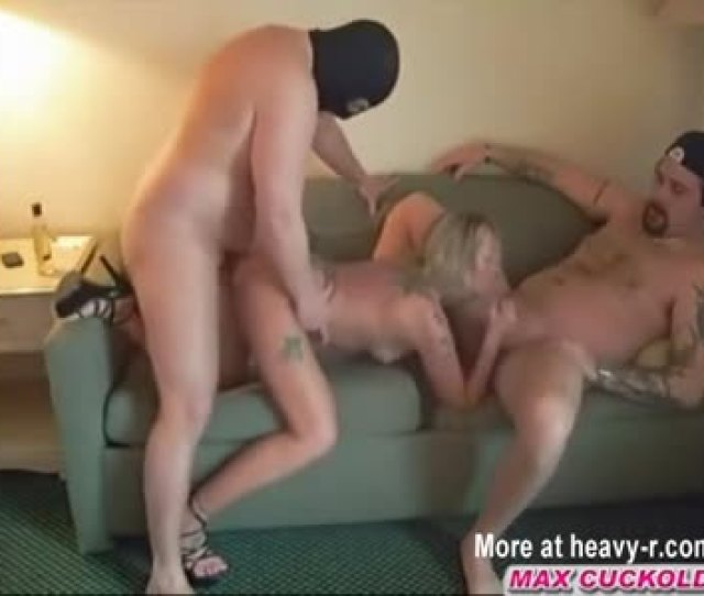 Me And Stranger Fuck My Wife