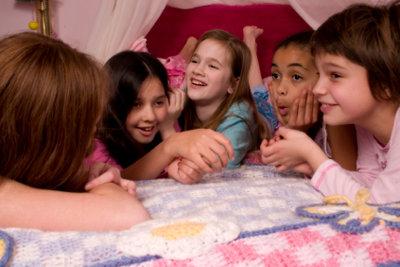 Teenager Geburtstag Party Ideen Kindergeburtstag Ws