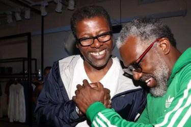 Legendary Hip-Hop Photographer Chi Modu Has Died