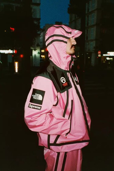 Supreme & The North Face Can't Stop Dropping Teched-Out Gear
