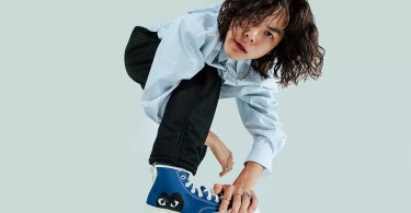 CdG PLAY Is Dropping Some New Chucks We Actually Want to Wear