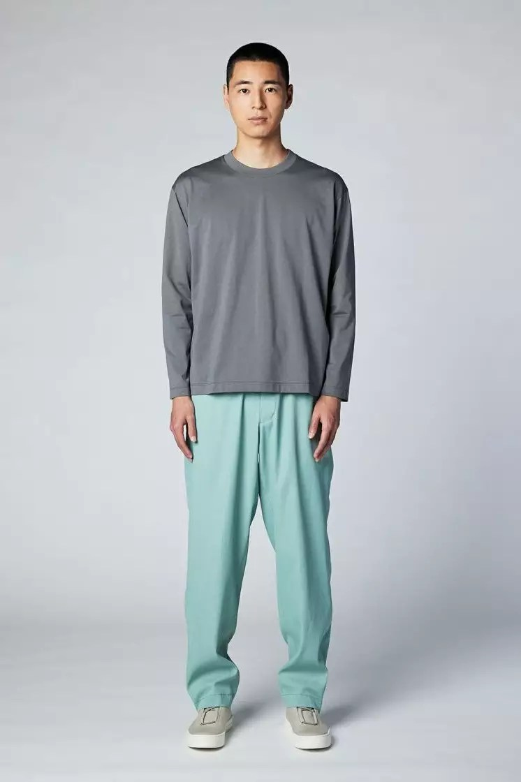 Issey Miyake Just Made the World's Most Versatile Pants