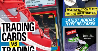Nike Is Moving at Warp Speed to Kick-Start 2021