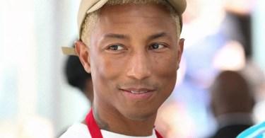 Pharrell's Goodtime Hotel Opening Was a Taste of Summer