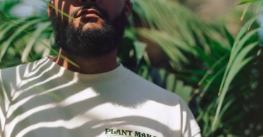 Explore the Green Fingered World of Plant Man P with H&M's Blank Staples
