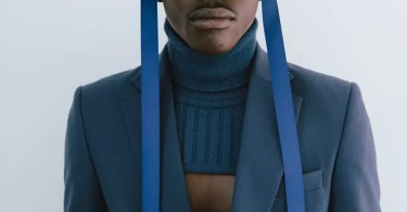 An Exclusive Thebe Magugu Collection Is the Perfect Pitti Anniversary Present