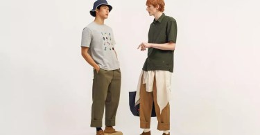 UNIQLO & JW Anderson Just Solved All Our Summer Style Problems