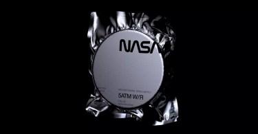 NASA Turns the Gallaxy's Rarest Watch Into an NFT