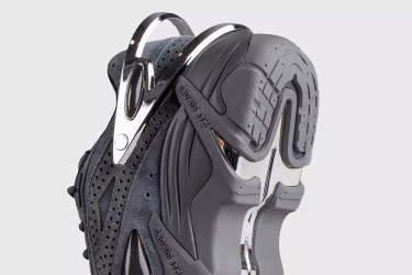 Raf Simons' Cylon-21 Could Be His Next Ozweego
