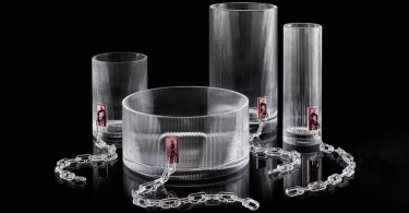 Virgil Abloh's 0 Baccarat Glass Is the Unnecessary Luxury You Need Right Now