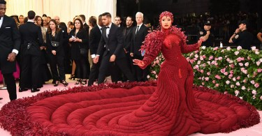 Everything We Know So Far About This Year's Met Gala