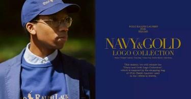 BEAMS & Polo Ralph Lauren Are Serving Up '90s Nostalgia