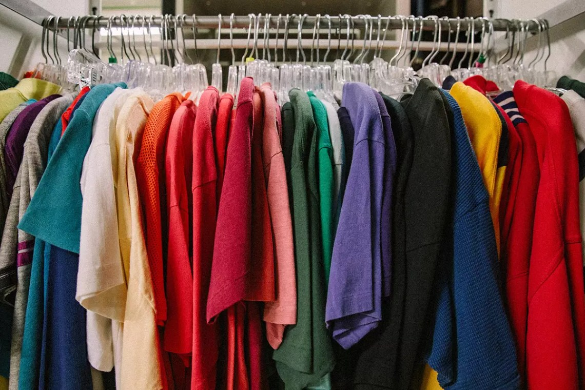 A Highsnobiety Guide to Caring for Your Clothes