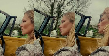 Kate Moss Is Being Sold As an NFT, Kinda