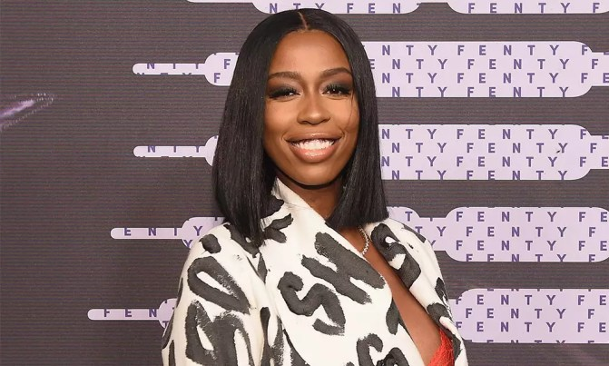 """Listen to the Remix of Kash Doll's """"Ice Me Out"""" Feat. 2Chainz"""
