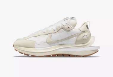 sacai x Nike VaporWaffle Is Dropping Soon in Its Cleanest Colorway Yet