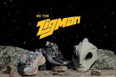 Brain Dead Made Its Own Japanese Monster Film to Debut New Reebok Collab
