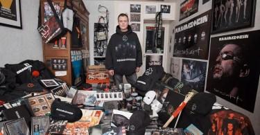 Wir Haben Lust for Balenciaga's New Rammstein Capsule