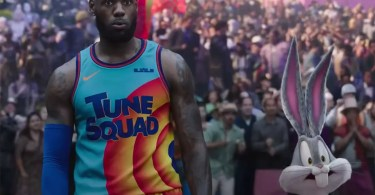 The 'Space Jam 2' Trailer Is a Nike Release Easter Egg Hunt