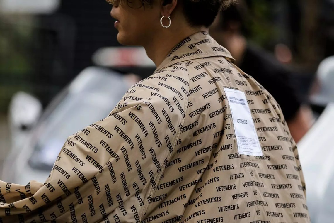 Why Is Vetements Changing Its Name?