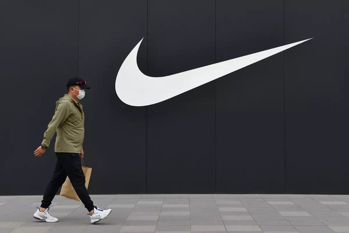 Nike Has More Courtroom Beef, This Time with PUMA