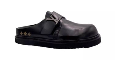 LV's New Mules Look Like Someone Chopped a Dr. Martens in Half