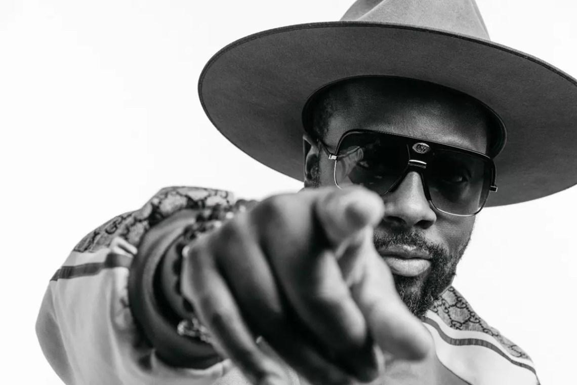 Wyclef Jean Speaks on Brand Authenticity, BLM & Hiring Diverse Creators
